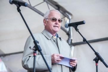 Prof. Manfred Spieker