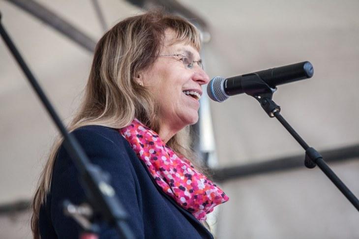 Ruth Heil
