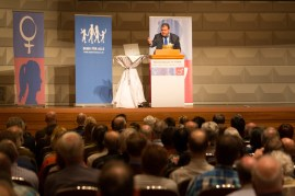 Prof. Dr. Harald Seubert