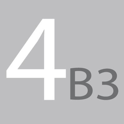 OZNAKA-ZA-4-B3-PVC