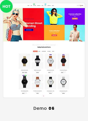 Puca - Optimized Mobile WooCommerce Theme - 17