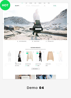 Puca - Optimized Mobile WooCommerce Theme - 33