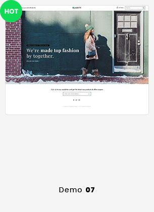 Puca - Optimized Mobile WooCommerce Theme - 36