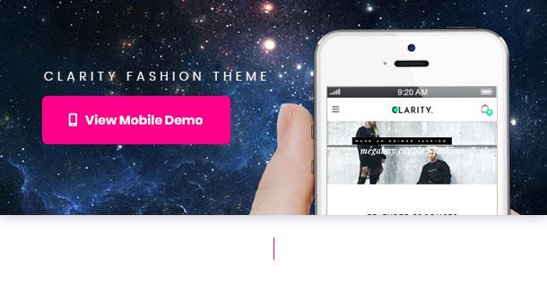 Puca - Optimized Mobile WooCommerce Theme - 38