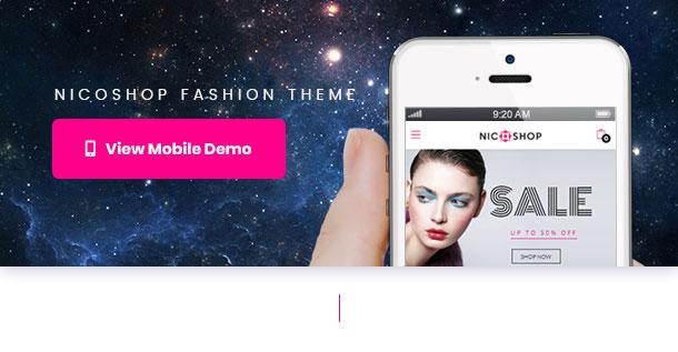 Puca - Optimized Mobile WooCommerce Theme - 54