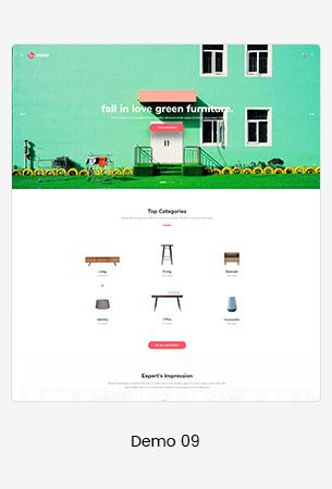 Puca - Optimized Mobile WooCommerce Theme - 62