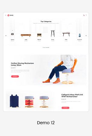 Puca - Optimized Mobile WooCommerce Theme - 65