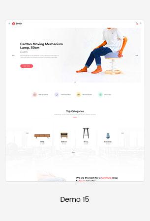Puca - Optimized Mobile WooCommerce Theme - 68