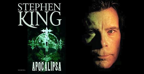 Stephen King- Apocalipsa