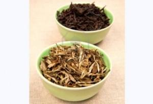 ceai verde vs ceai negru