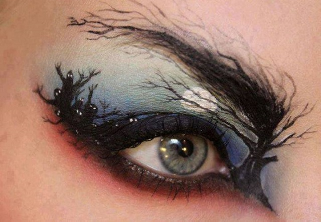 Creative-makeup-by-Sandra-Holmbom