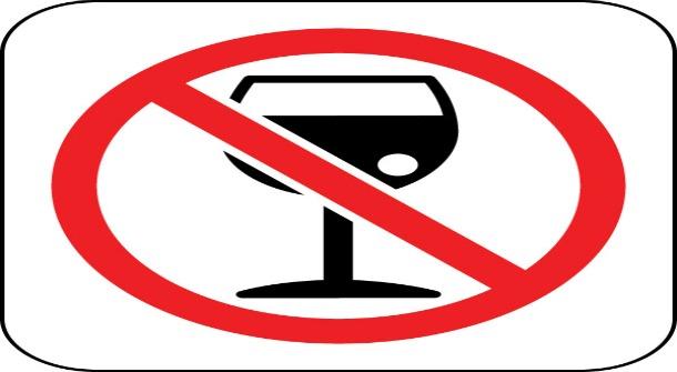 stop alcoolului
