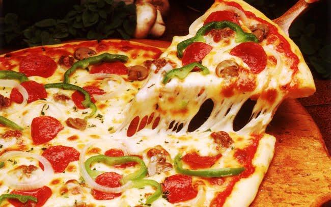 Calorii Pizza