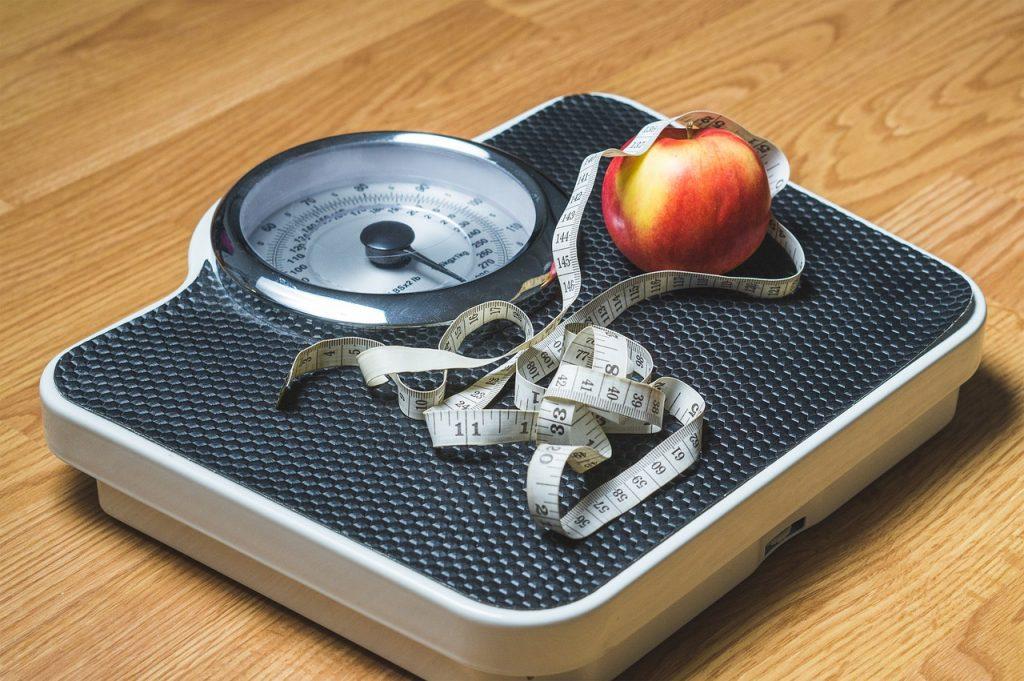 greutatea in functie de inaltime