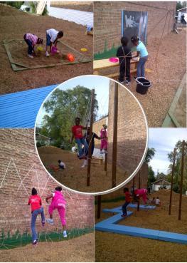 F2S Playground