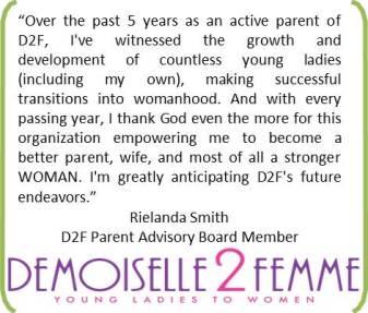 Website Quote- Parent Page
