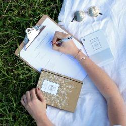 planning mariage : comment penser à tout ?