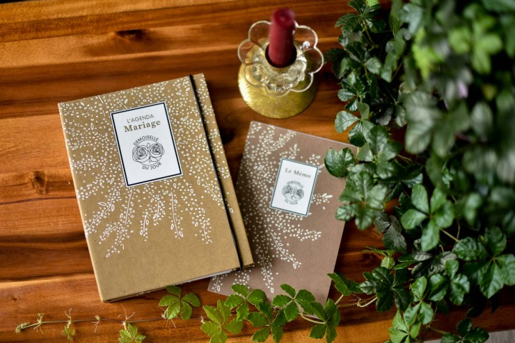 agenda mariage champêtre