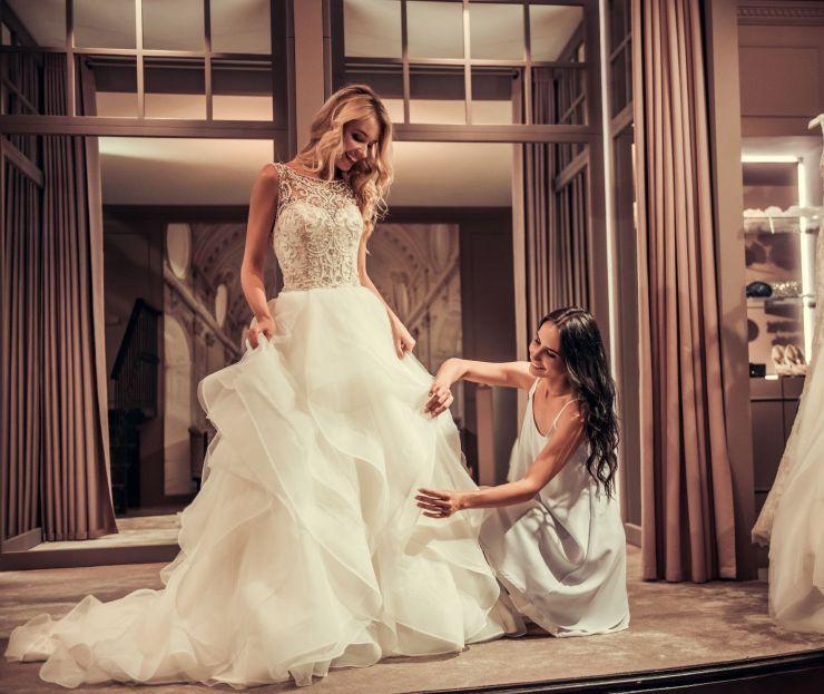 Les 12 conseils pour organiser son mariage