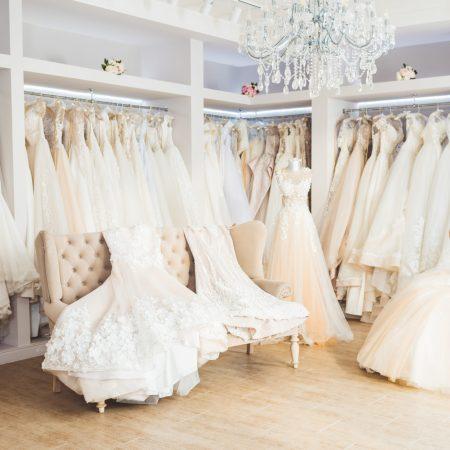 Comment choisir la robe de mariée idéale ?