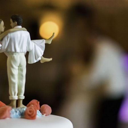 7 idées pour choisir le gâteau de mariage idéal