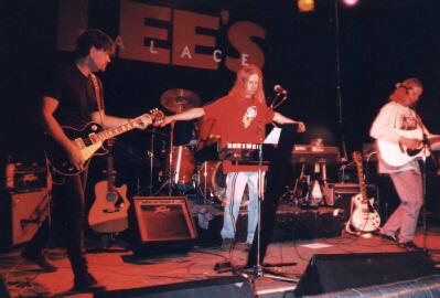 Shoeflies 1997