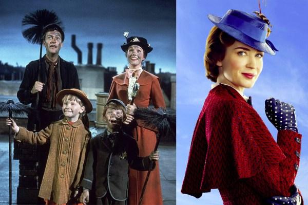 mary poppins visszatér teljes film magyarul # 12