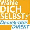 Das Logo von Demokratie DIREKT