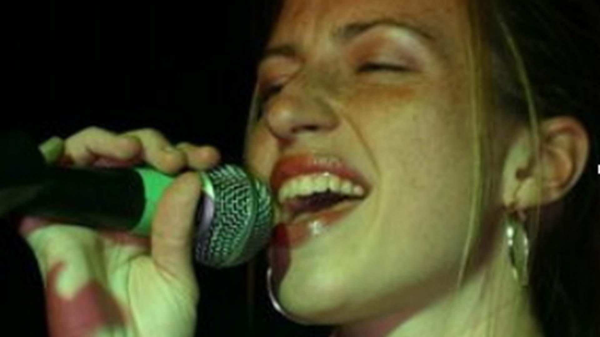 Demo My Song - Female Session Singer - Erin Blatti