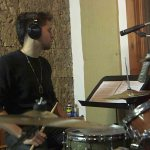 Music Recording Studio - Demo My Song - Drummer - Leo Friere