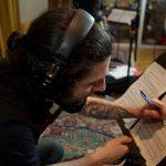Music Recording Studio - Demo My Song - Ari