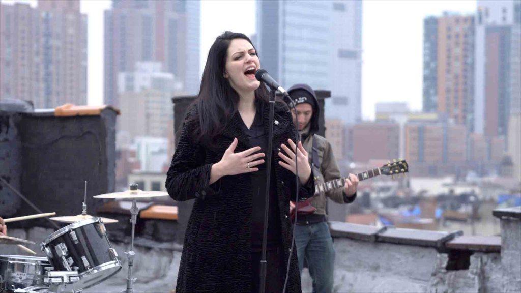 Demo My Song - Female Session Singer - Cayman Ilika