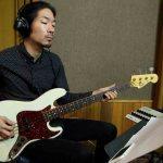 Shin Sakaino, NYC Songwriting Contest