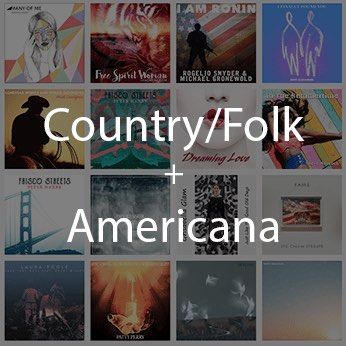 Country/Folk/Americana Samples | Demo My Song™