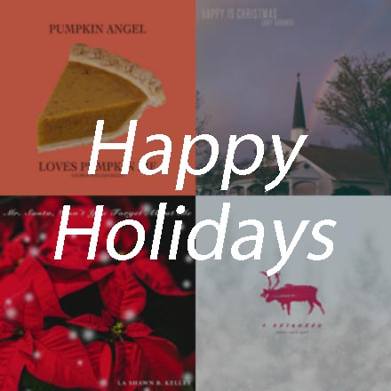 holiday music samples | Demo My Song