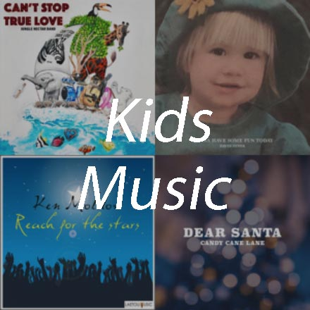 kids music samples | Demo My Song