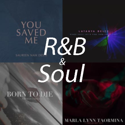 r&b and soul music samples | Demo My Song