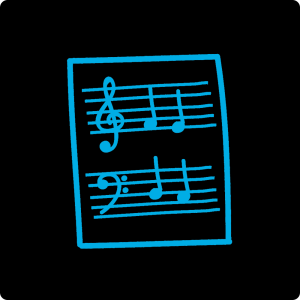 Get a Lead Sheet (Sheet Music) at Demo My Song