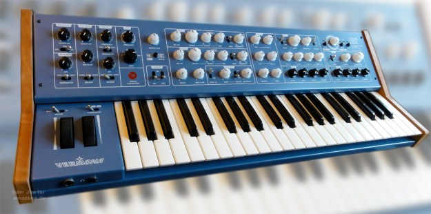 Vermona 14 Analog Synth