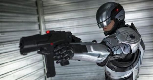 robocop 2014 better than original
