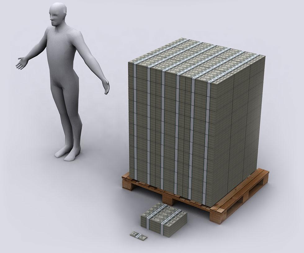 €100 Million Euro