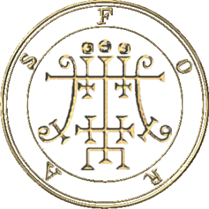Foras-Sigil