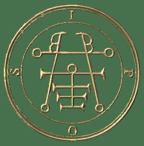 Ipos-Sigil