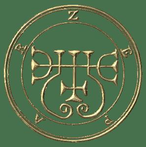 Zepar-Sigil