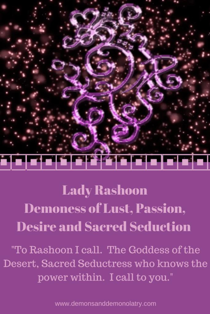 Rashoon Pin Friendly Pic