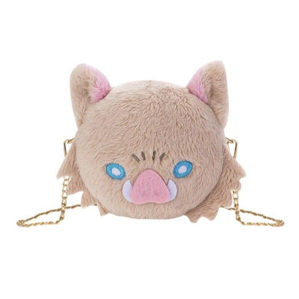 Inosuke Hand Bag | Demon Slayer Merch