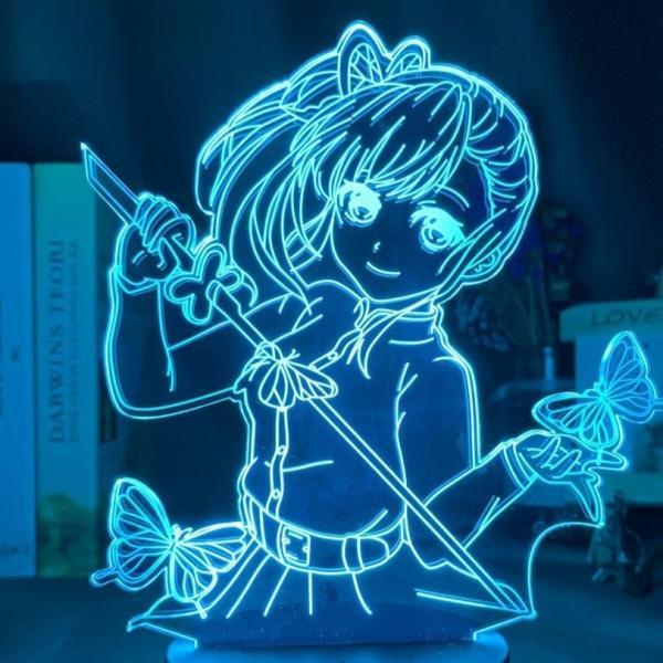 kanao lamp