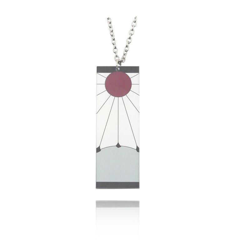 hanafuda necklace