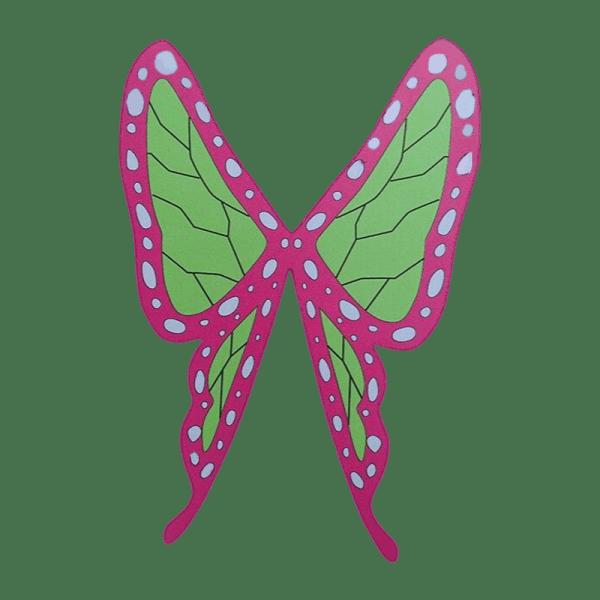 kanao butterfly