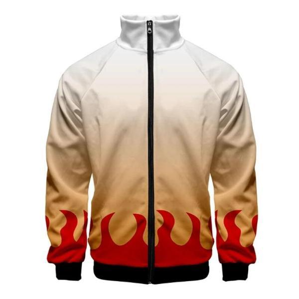 Rengoku Jacket
